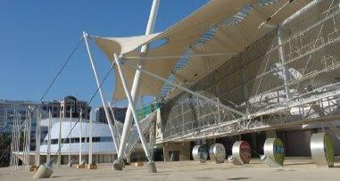 Salão do Automóvel regressa a Lisboa