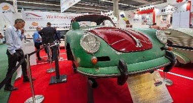 Automechanika Frankfurt celebra o seu 25º aniversário no próximo ano