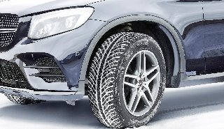 Cooper Tire lança Discoverer Winter ™