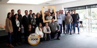 Colaboradores da Continental Pneus Portugal apoiam Re-food