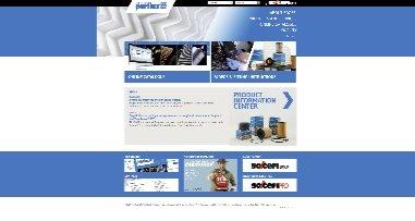 Sogefi renovou os websites das suas marcas de Aftermarket